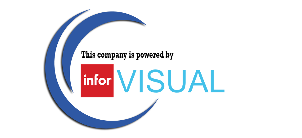 Powered by ERP VISUAL